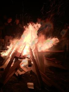 Unleash Campfire