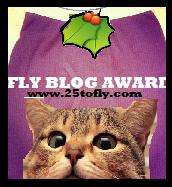 The Fly Blog Award