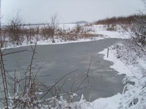 Frozen Stream 2