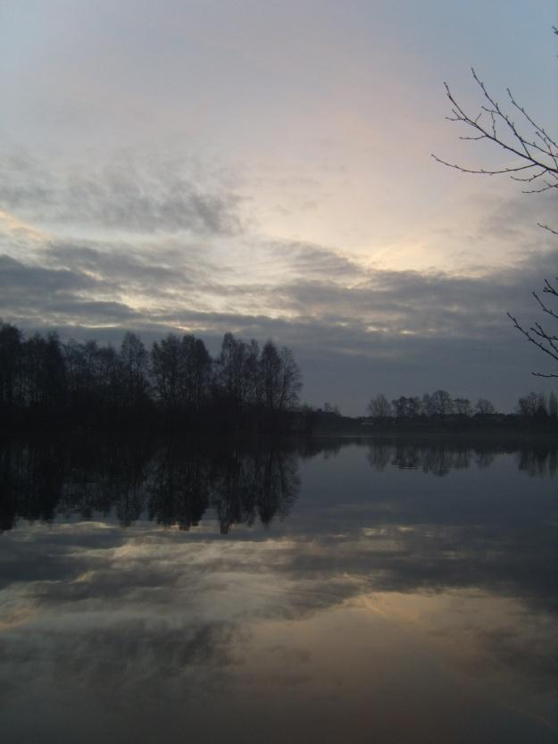 Majestic Mirror