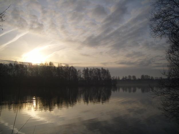 Mirror Of Skies