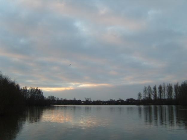 Splitting The Horizon