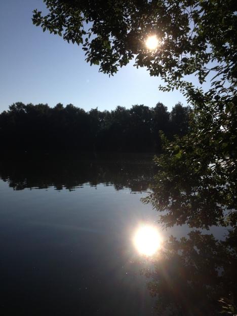 Morning - Hidden Source