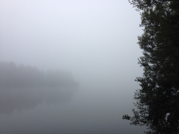 6.49am - Newark Mist