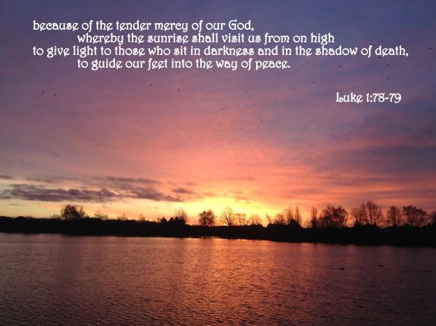 Luke 1:78-79