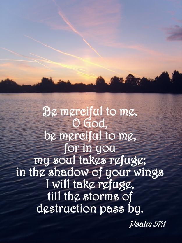 Psalm 57:1