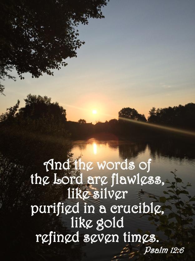 Psalm 12:6