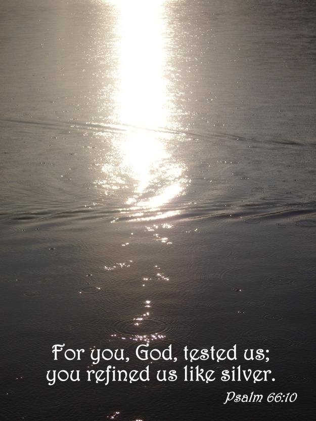 Psalm 66:10