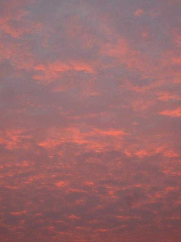 Fire Skies