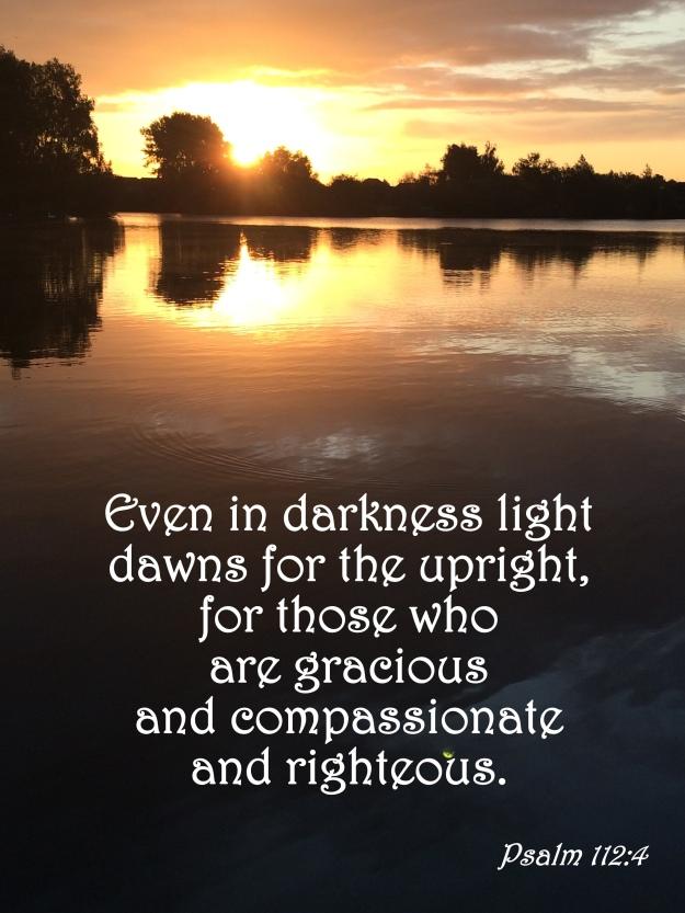 Psalm 112:4