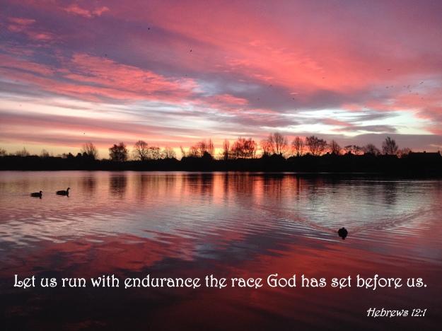 Hebrews 12:1