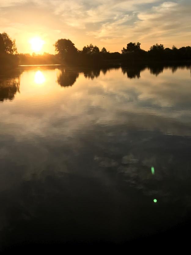 Sunrise 21/5 no 2