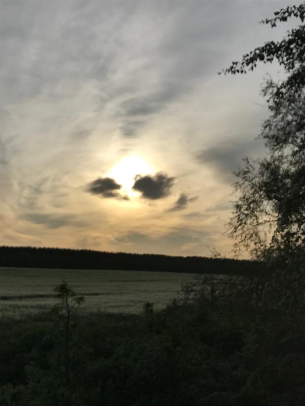 Sunrise 21/5 no 6