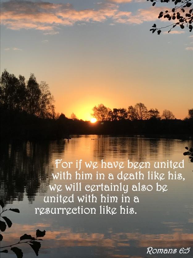 Romans 6:5