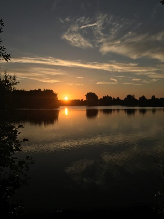 Sunrise 17-06-17 No 1