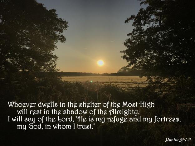 Psalm 91:1-2