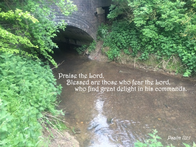 Psalm 112:1
