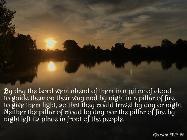 Exodus 13:21-22