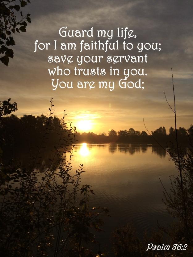 Psalm 86:2