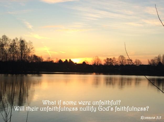 Romans 3:3