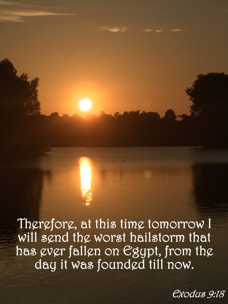 Exodus 9:18